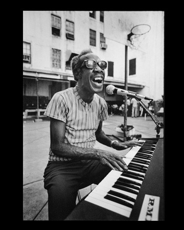 Professor Longhair - Videos and Albums - VinylWorld