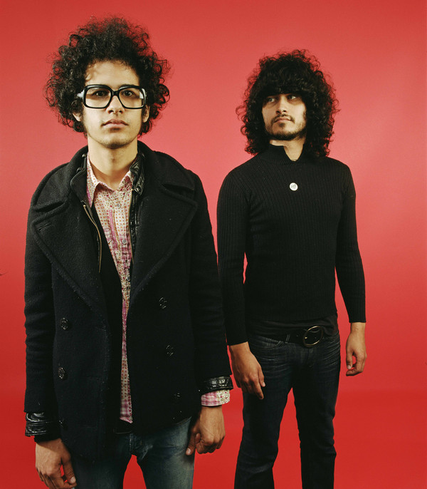 The Mars Volta - Videos and Albums - VinylWorld