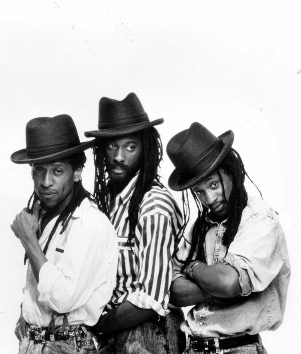 Aswad - Videos and Albums - VinylWorld