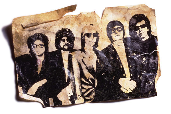 Traveling Wilburys - Videos and Albums - VinylWorld