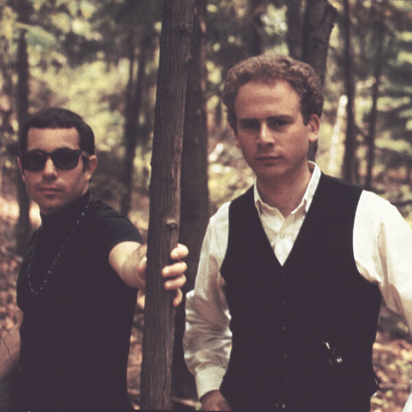 Simon & Garfunkel - Videos and Albums - VinylWorld