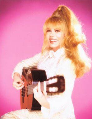 Charo - Videos and Albums - VinylWorld