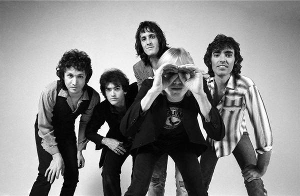 Tom Petty And The Heartbreakers - Videos and Albums - VinylWorld