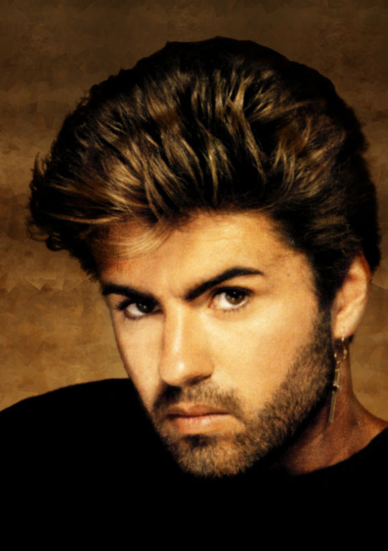 George Michael - Videos and Albums - VinylWorld