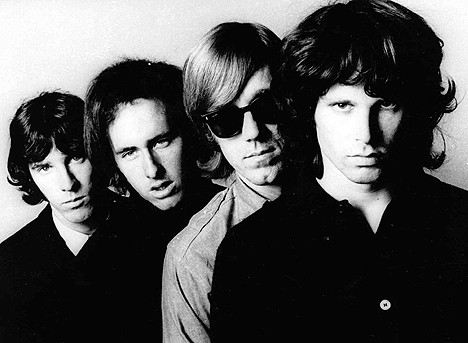 The Doors - Videos and Albums - VinylWorld