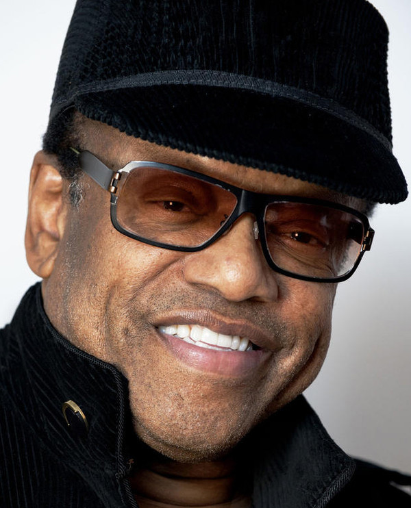Bobby Womack - Videos and Albums - VinylWorld