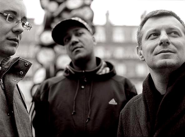 Jazz Liberatorz - Videos and Albums - VinylWorld