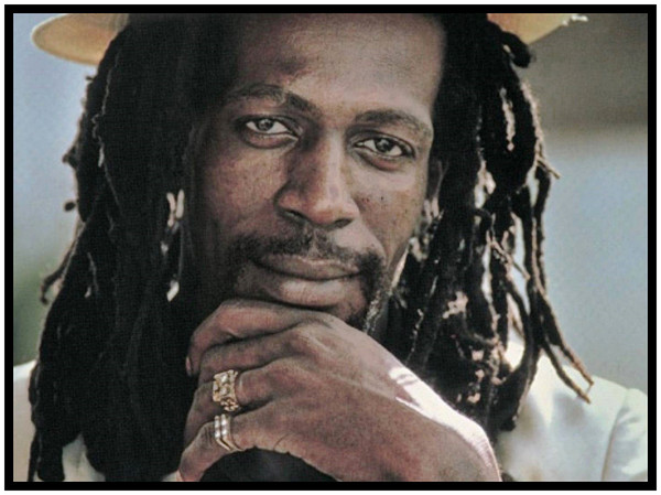 Gregory Isaacs - Videos and Albums - VinylWorld