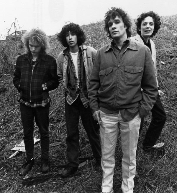 The Replacements - Videos and Albums - VinylWorld