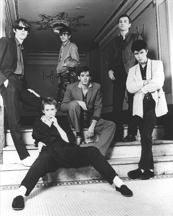 The Psychedelic Furs - Videos and Albums - VinylWorld