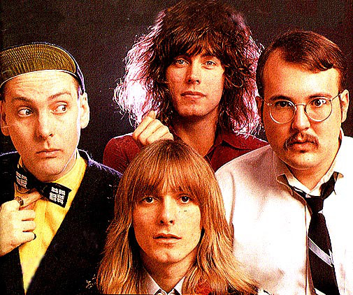 Cheap Trick - Videos and Albums - VinylWorld