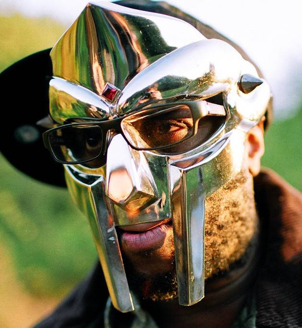 MF Doom - Videos and Albums - VinylWorld