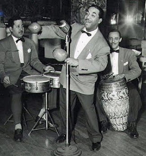 Machito And His Orchestra - Videos and Albums - VinylWorld