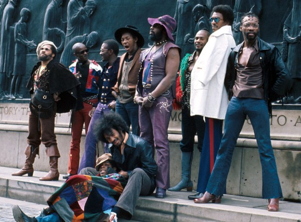 Funkadelic - Videos and Albums - VinylWorld