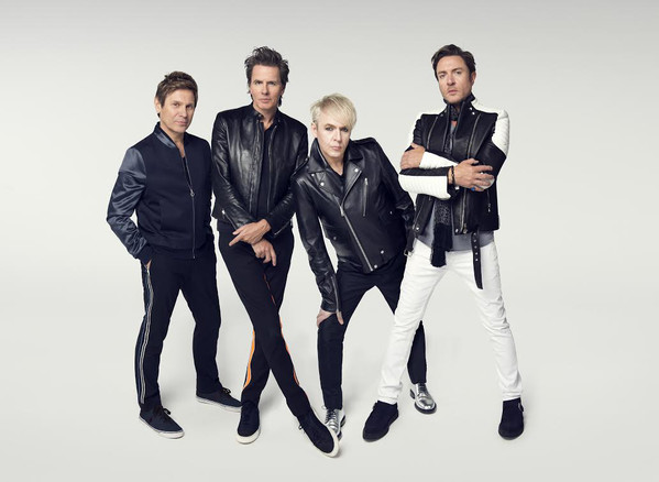 Duran Duran - Videos and Albums - VinylWorld
