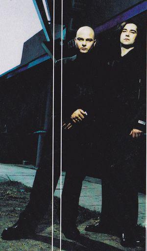 Nalin & Kane - Videos and Albums - VinylWorld