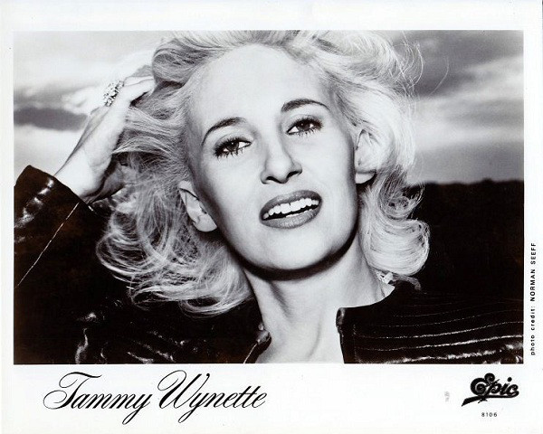 Tammy Wynette - Videos and Albums - VinylWorld