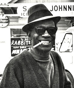 Lightnin' Hopkins - Videos and Albums - VinylWorld