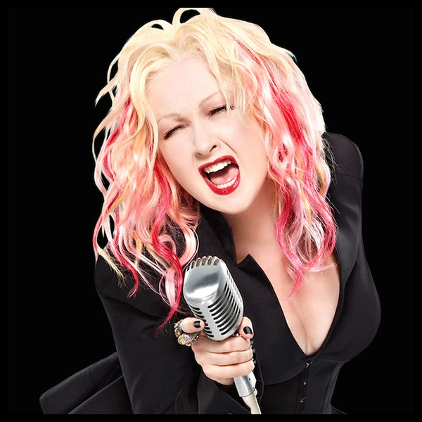 Cyndi Lauper - Videos and Albums - VinylWorld
