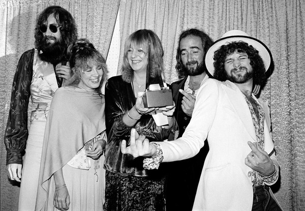 Fleetwood Mac - Videos and Albums - VinylWorld