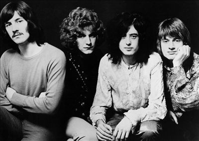 Led Zeppelin - Videos and Albums - VinylWorld