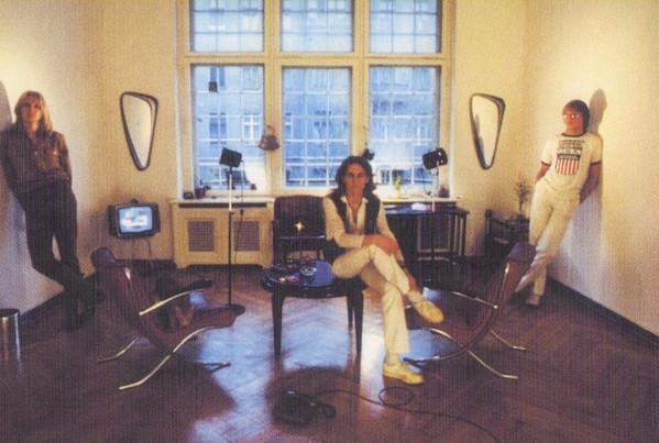 Ashra - Videos and Albums - VinylWorld