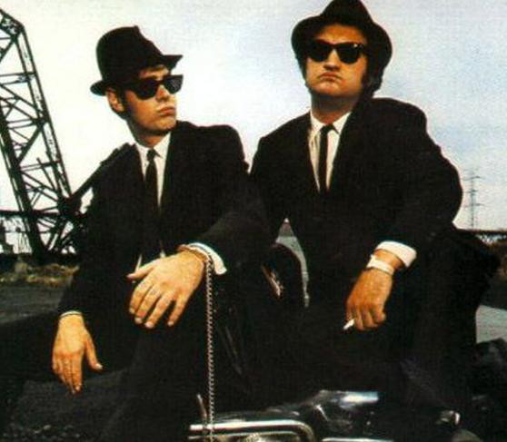 The Blues Brothers - Videos and Albums - VinylWorld
