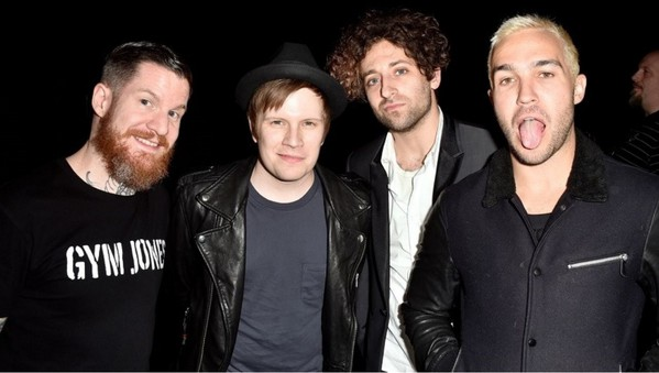 Fall Out Boy - Videos and Albums - VinylWorld