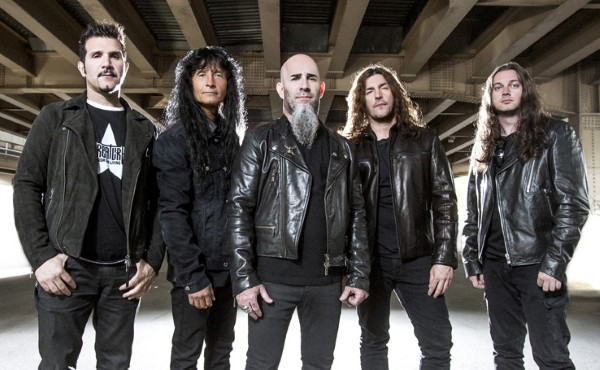 Anthrax - Videos and Albums - VinylWorld