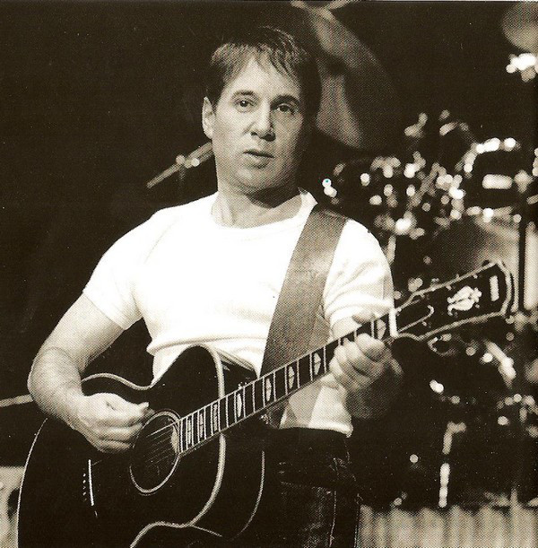 Paul Simon - Videos and Albums - VinylWorld