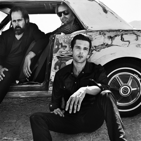The Killers - Videos and Albums - VinylWorld