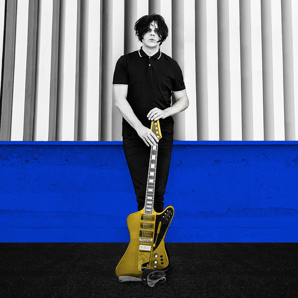 Jack White (2) - Videos and Albums - VinylWorld