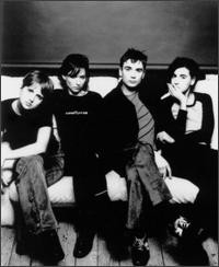 Elastica (2) - Videos and Albums - VinylWorld