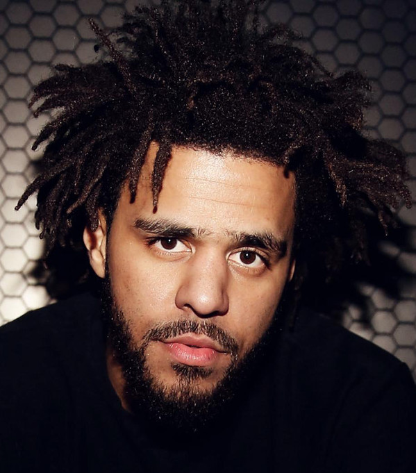 J. Cole - Videos and Albums - VinylWorld