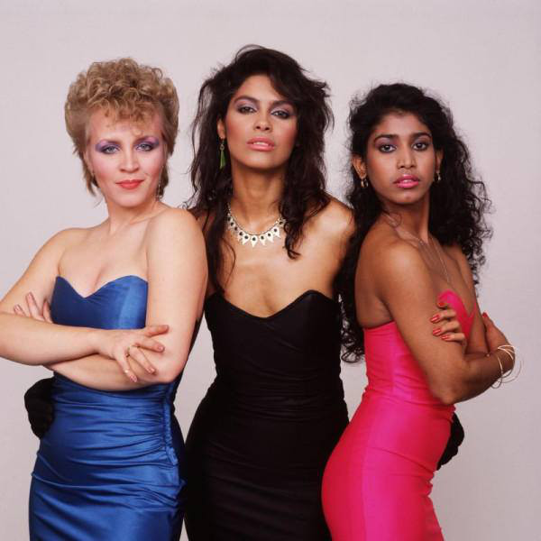 Vanity 6 - Videos and Albums - VinylWorld