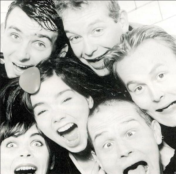 The Sugarcubes - Videos and Albums - VinylWorld