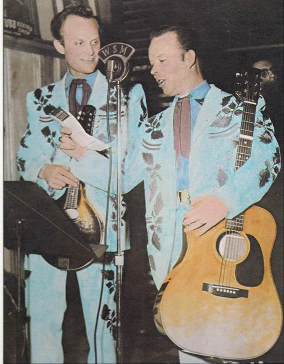 The Louvin Brothers - Videos and Albums - VinylWorld