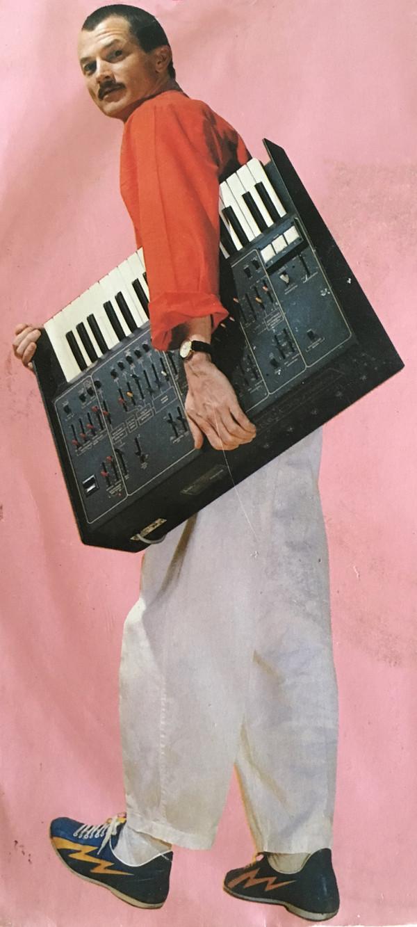 Roland Bocquet - Videos and Albums - VinylWorld