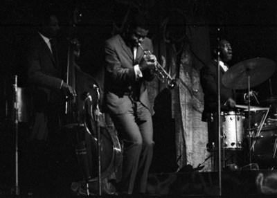 Art Blakey & The Jazz Messengers - Videos and Albums - VinylWorld