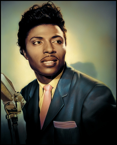 Little Richard - Videos and Albums - VinylWorld