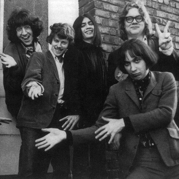 The Flamin' Groovies - Videos and Albums - VinylWorld