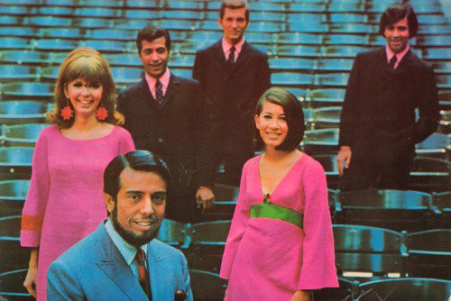Sérgio Mendes & Brasil '66 - Videos and Albums - VinylWorld