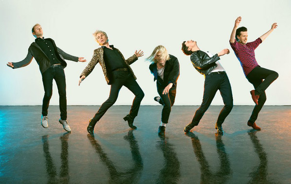 Franz Ferdinand - Videos and Albums - VinylWorld