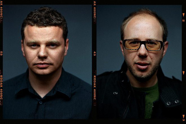 The Chemical Brothers - Videos and Albums - VinylWorld