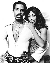 Ike & Tina Turner - Videos and Albums - VinylWorld