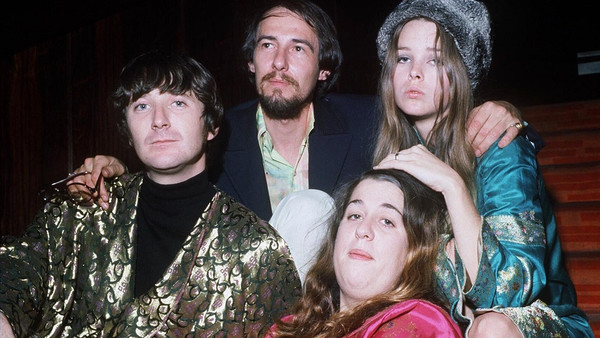 The Mamas & The Papas - Videos and Albums - VinylWorld