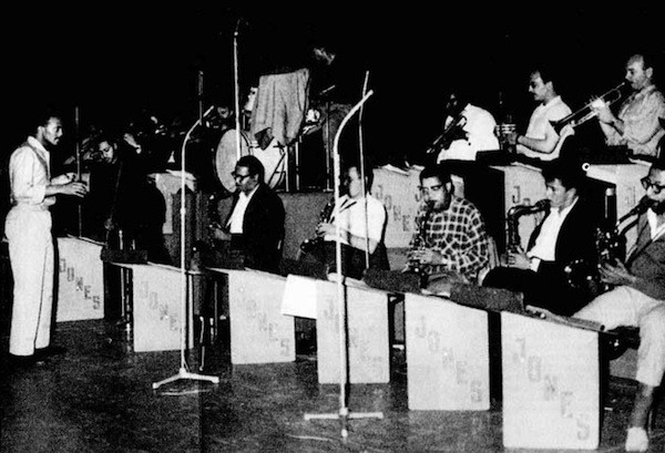 Quincy Jones And His Orchestra - Videos and Albums - VinylWorld