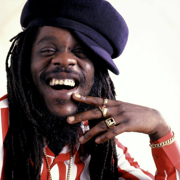 Dennis Brown - Videos and Albums - VinylWorld