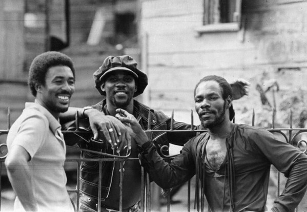 Toots & The Maytals - Videos and Albums - VinylWorld