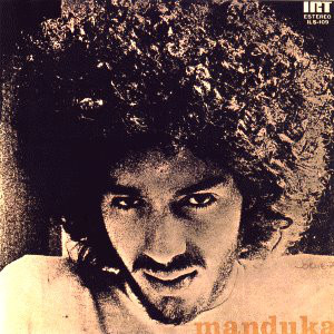 Manduka - Videos and Albums - VinylWorld